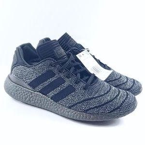 Adidas Busenitz Pureboost Primeknit Sneake…